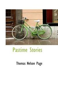 Pastime Stories