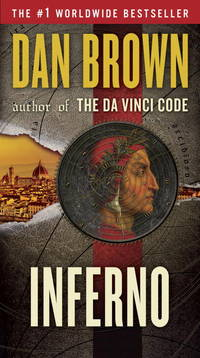 Inferno by Dan Brown - Paperback - 2014-05-06 - from Bright Beacon Books (SKU: T001727)