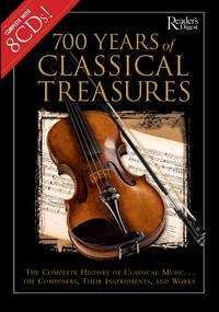 700 Years of Classical Treasures