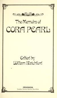 The Memoirs of Cora Pearl-the Erotic Reminiscences of a Flamboyant 19th Century Courtesan