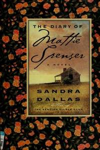 The Diary of Mattie Spenser