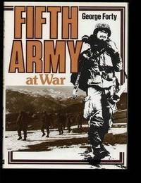Fifth Army At War