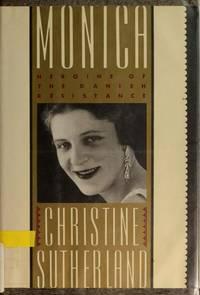 Monica : Heroine of the Danish Resistance