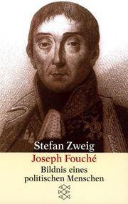Joseph Fouch