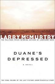 image of Duane's Depressed: A Novel