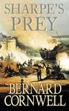 image of Sharpe's Prey: Richard Sharpe and the Expedition to Copenhagen, 1807