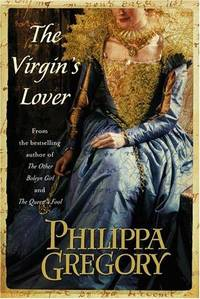 The Virgin's Lover - Signed First editon