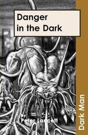 Danger in the Dark: v. 13 (Dark Man)