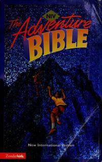 The Adventure Bible: New International Version