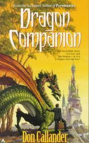 Dragon Companion