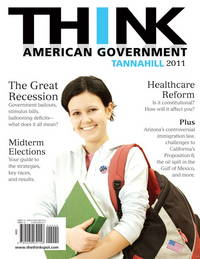 Think American Government, 2011 Edition (3rd Edition)