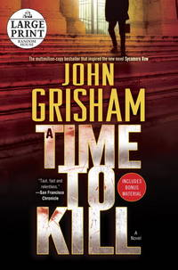 image of A Time to Kill
