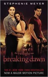 image of Breaking Dawn (The Twilight Saga)