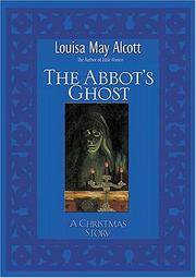 image of The Abbot's Ghost: A Christmas Story