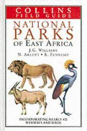 A Field Guide to National Parks of East Africa (Collins Pocket Guide)