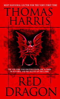 Red Dragon by  Thomas Harris - Paperback - First Edition - 2000 - from 1970 and Biblio.com
