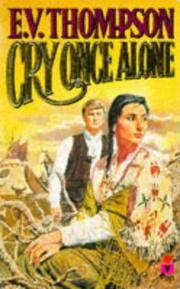 Cry Once Alone