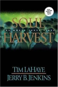 Soul Harvest  The World Takes Sides