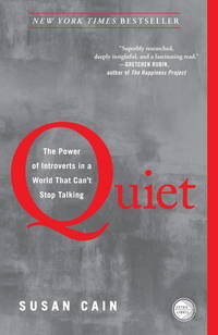 Quiet by  Susan Cain - Paperback - 2012 - from Copper News Bookstore (SKU: 005365)