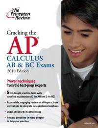 Calculus AB and BC Exams 2010
