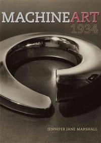 Machine Art 1934