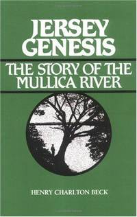 image of Jersey Genesis: The Story of the Mullica River