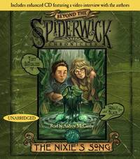 The Nixie's Song: (Beyond The Spiderwick Chronicles, Book 1) by  Tony  Holly;Diterlizzi - 2007 - from The Yard Sale Store and Biblio.com