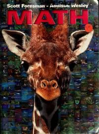 Scott Foresman-Addison Wesley Math - Grade 5