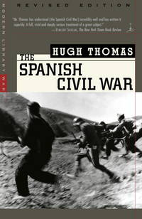 image of The Spanish Civil War: Revised Edition (Modern Library Paperbacks)
