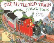 Little Red Train Jigsaw Book, The