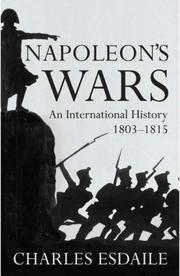 Napoleons Wars (Allen Lane History)