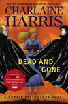 image of Dead And Gone: A Sookie Stackhouse Novel (Sookie Stackhouse/True Blood)