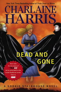 "image of DEAD AND GONE: A ""Sookie Stackhouse"" Novel"