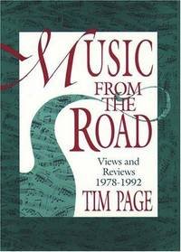 Music from the Road - Views and Reviews 1978-1992