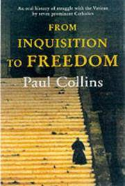 From Inquisition To Freedom