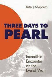 Three Days to Pearl