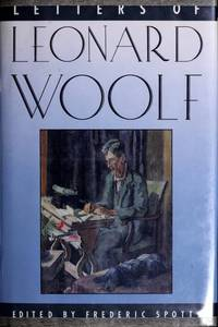 Letters of Leonard Woolf