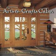 The Arts  Crafts Cabin