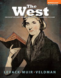 The West: Encounters & Transformations, Combined Volume