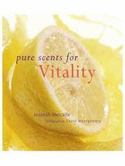Pure Scents For Vitality