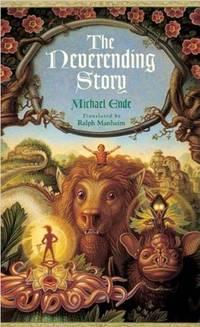 image of The Neverending Story (Turtleback School & Library Binding Edition)