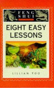 Feng Shui Fundamentals - Eight Easy Lessons
