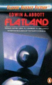 Flatland: A Romance of Many Dimensions by A. Square (Classic Science Fiction)