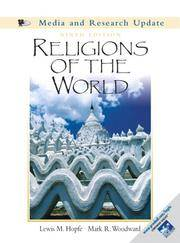 Religions of the World. Media & Research Update. Ninth Edition