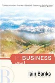 The Business: A Novel