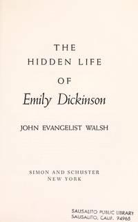 The Hidden Life Of Emily Dickinson
