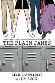 The Plain Janes by  Jim  Rugg - Paperback - from St. Vinnie's Charitable Books (SKU: 2BB-06-0445)