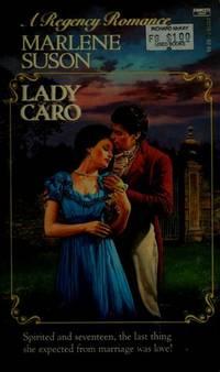 LADY CARO