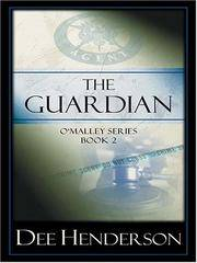 image of The Guardian (The O'Malley Series #2)