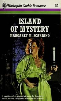 ISLAND OF MYSTERY